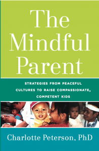 The Mindful Parent book front cover